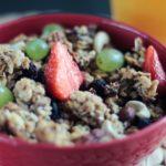 5 aliments à grignoter qu'il faut toujours manger bio