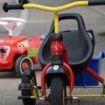 Les tricycles évolutifs : Pourquoi opter ?