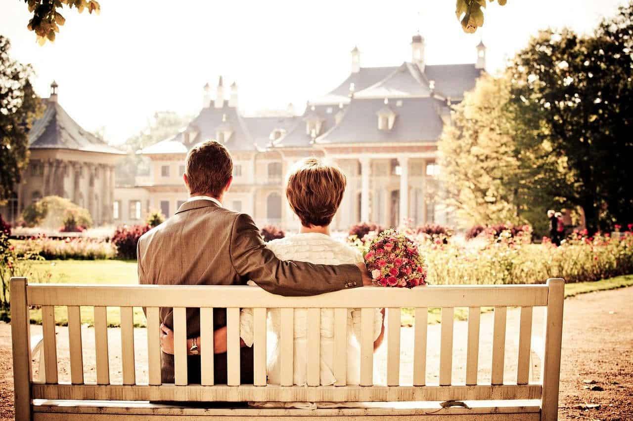 liste organisation mariage