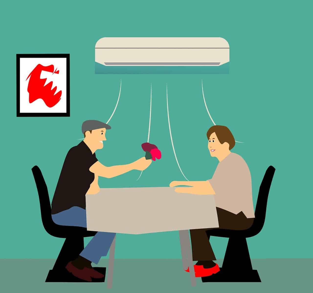 clim reversible ou pompe à chaleur choisir